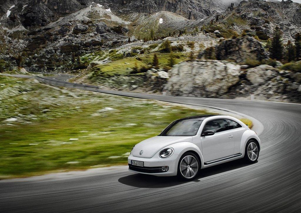 2012 Volkswagen Beetle (View 3 of 27)