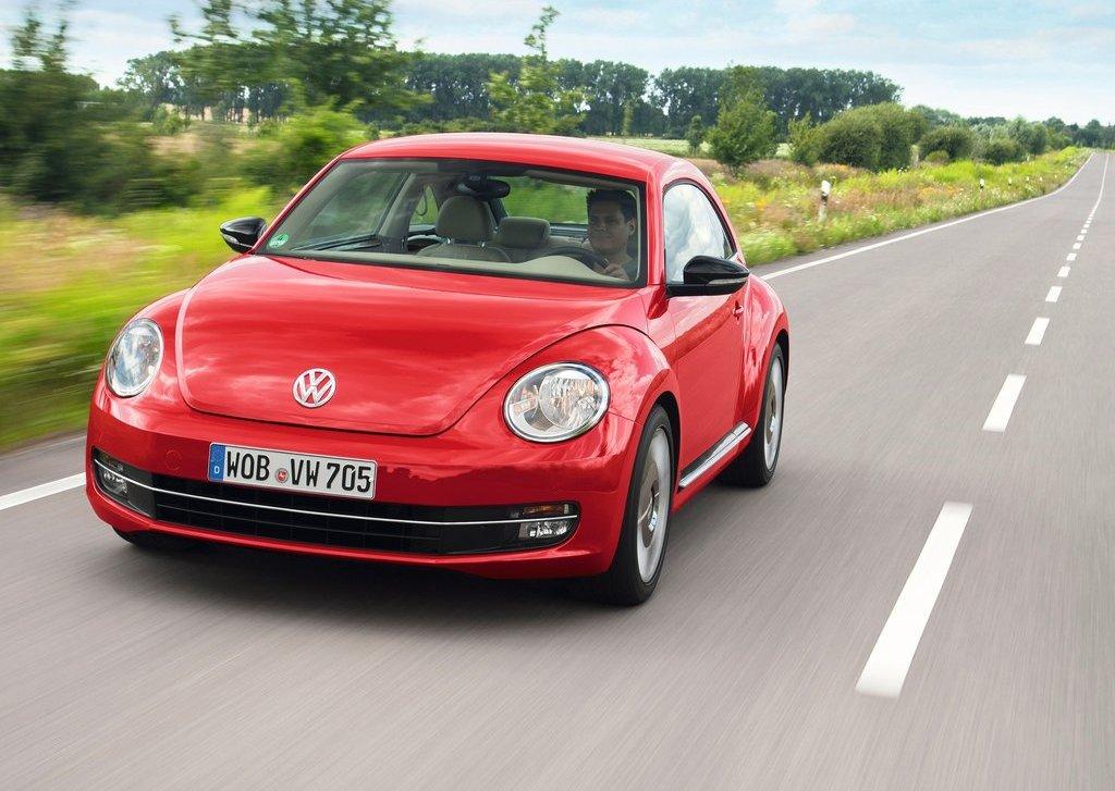 2012 Volkswagen Beetle (View 5 of 27)