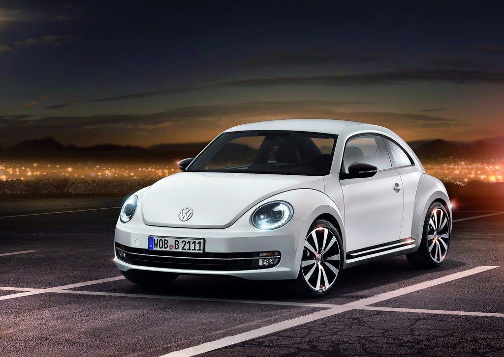 Featured Image of 2012 Volkswagen Beetle Review