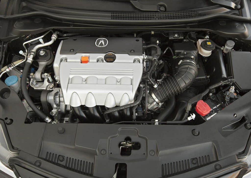 2013 Acura ILX Engine (View 5 of 23)