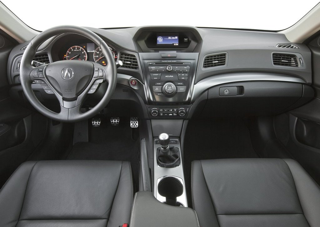 2013 Acura ILX Interior (View 12 of 23)