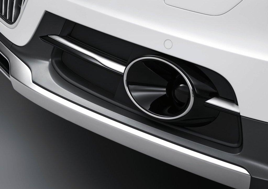 2013 Audi A6 Allroad Quattro Bumper (View 3 of 25)