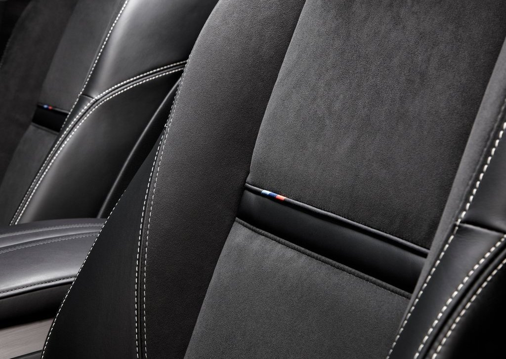 2013 BMW X6 M50d Seat (Photo 15 of 17)