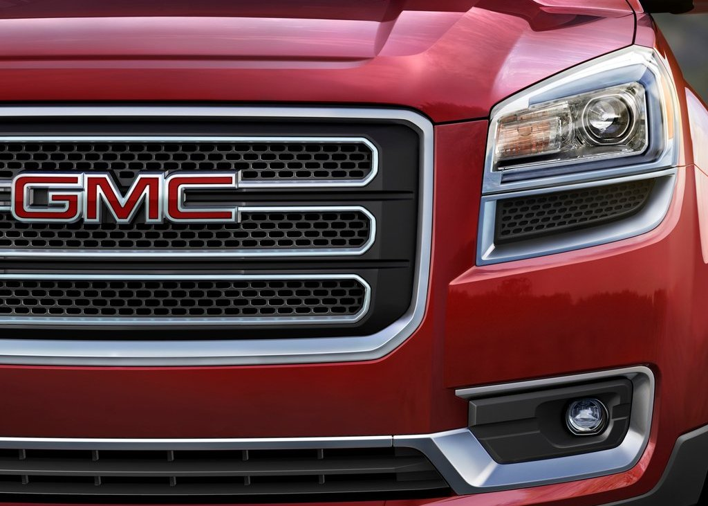 2013 GMC Acadia Grill (View 8 of 21)