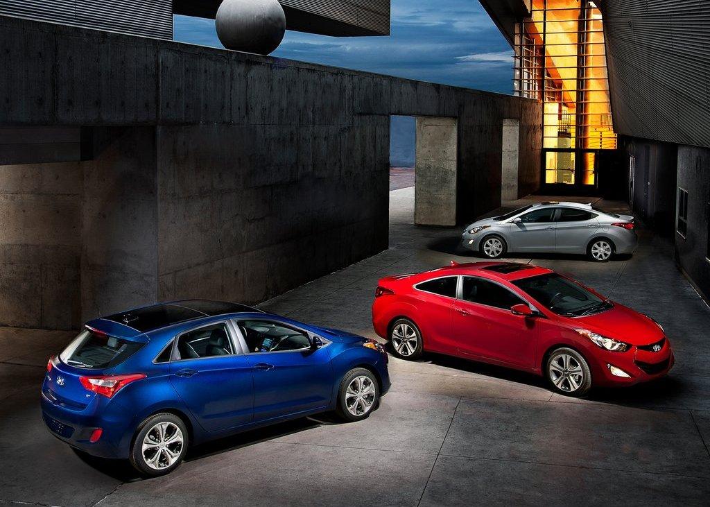 2013 Hyundai Elantra Coupe All (View 1 of 10)