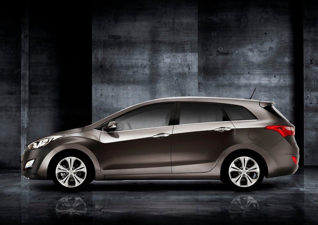 Featured Image of 2013 Hyundai I30 Wagon At Geneva