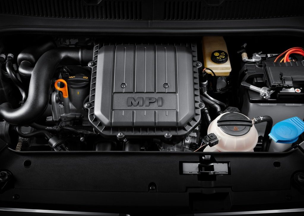 2013 Skoda Citigo 5 Door Engine (View 10 of 27)