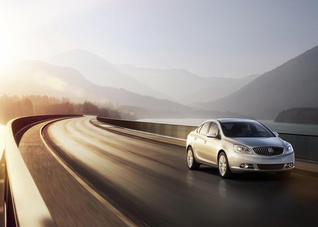 2012 Buick Verano (Photo 2 of 14)