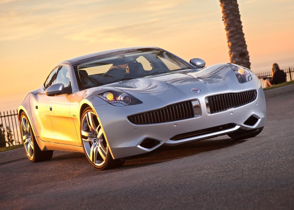 2012 Fisker Karma (Photo 5 of 37)
