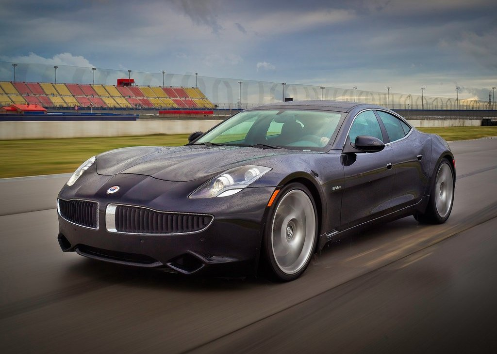 2012 Fisker Karma (Photo 3 of 37)
