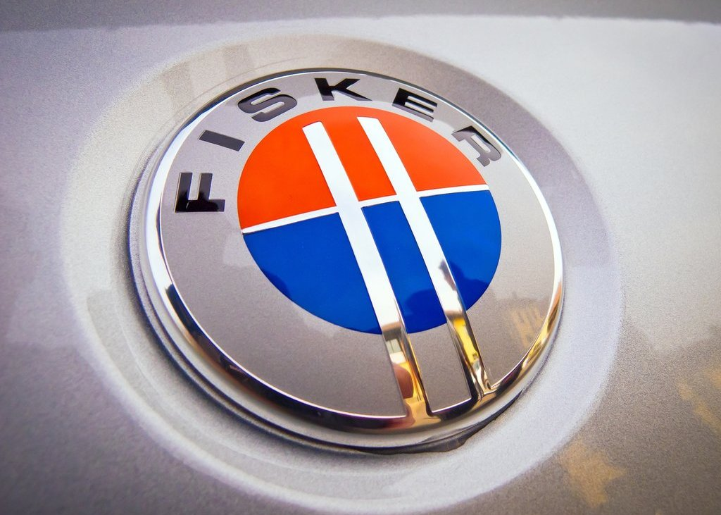2012 Fisker Karma Emblem (Photo 9 of 37)