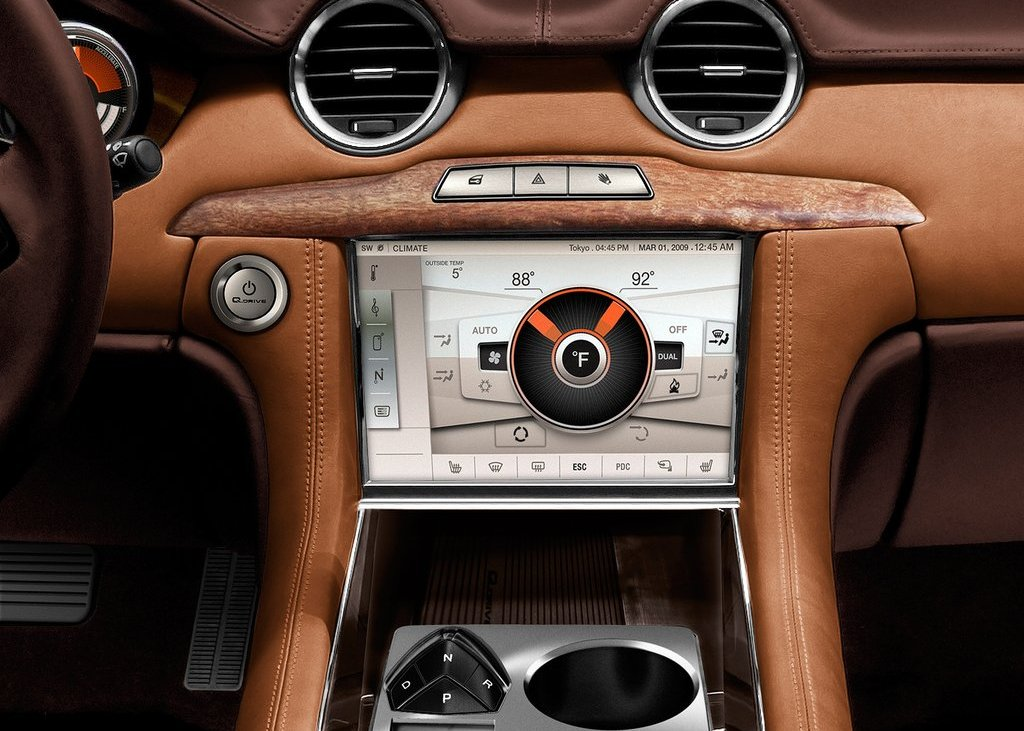 2012 Fisker Karma Feature (Photo 10 of 37)