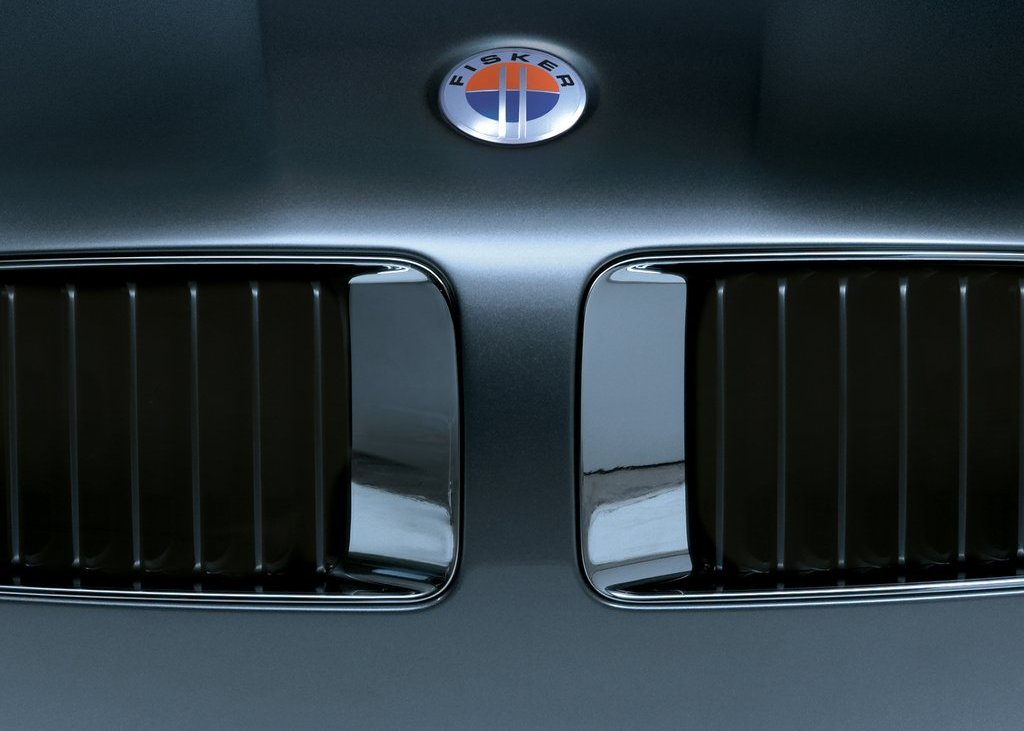 2012 Fisker Karma Grill (Photo 16 of 37)