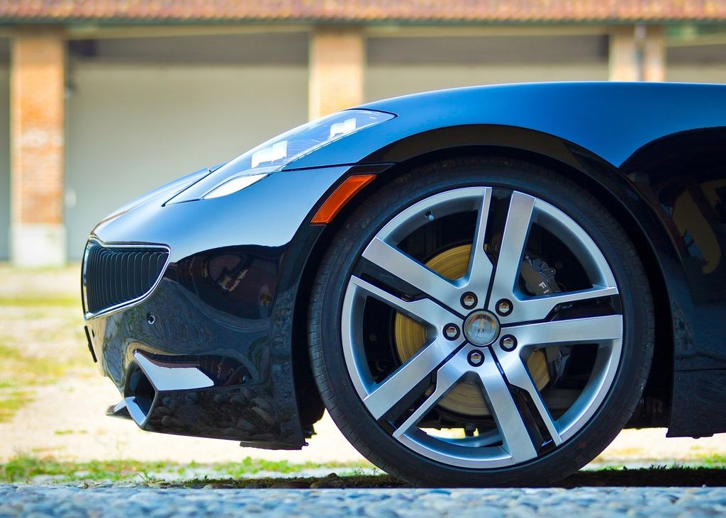 2012 Fisker Karma Wheels (Photo 37 of 37)