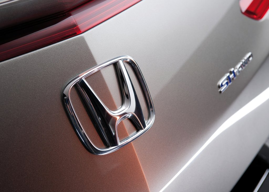 2012 Honda NSX Concept Emblem (Photo 5 of 13)