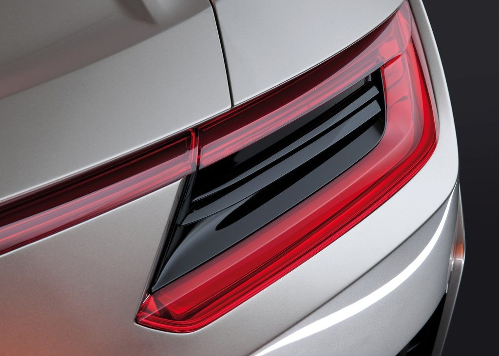 2012 Honda NSX Concept Tail Lamp (Photo 13 of 13)