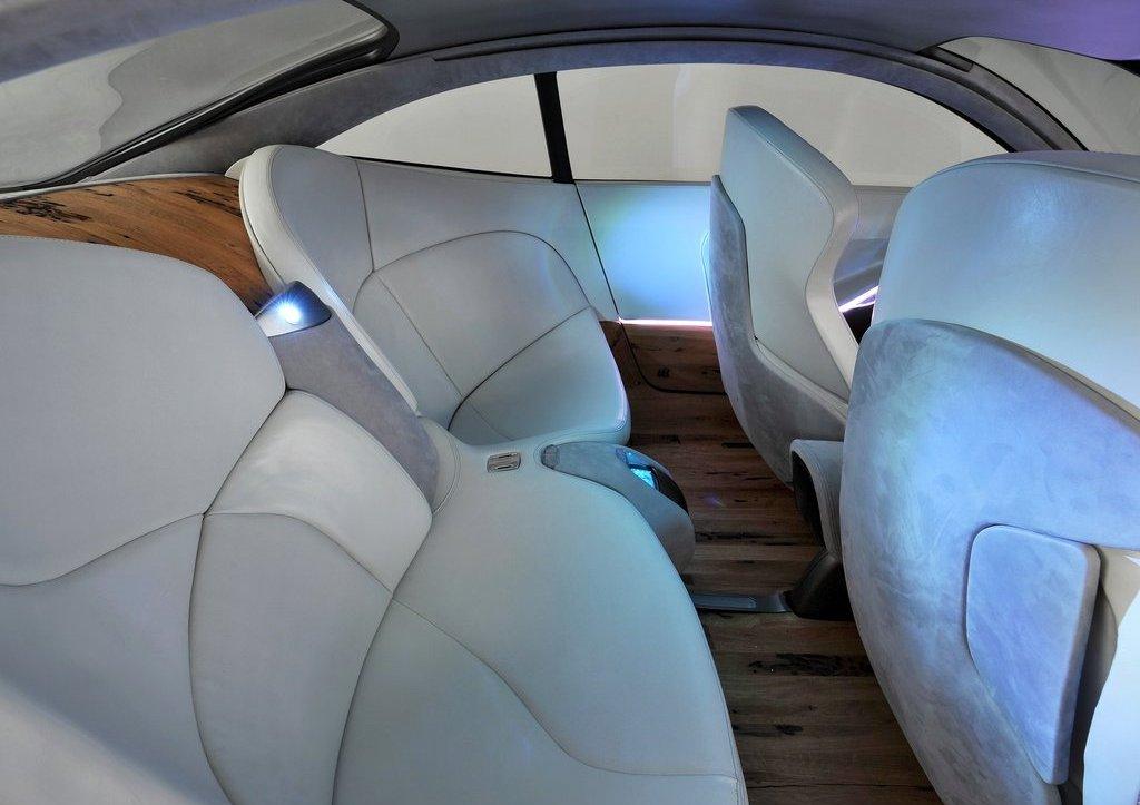 2012 Pininfarina Cambiano Seat (Photo 15 of 18)