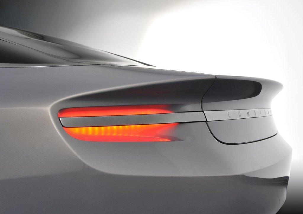 2012 Pininfarina Cambiano Tail Lamp (Photo 17 of 18)