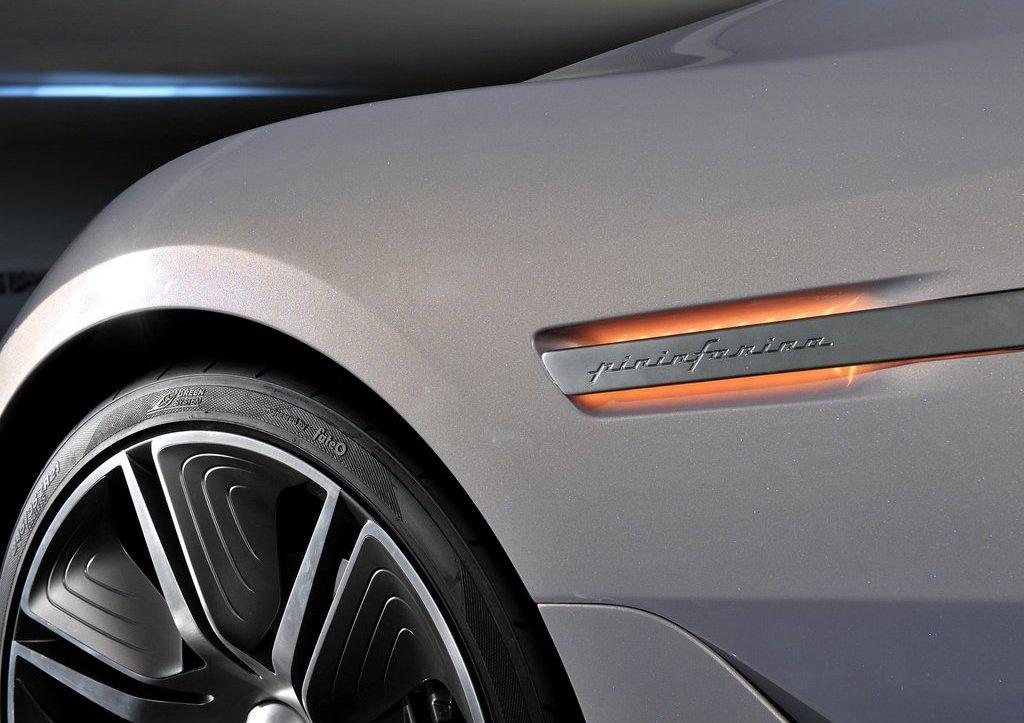 2012 Pininfarina Cambiano Wheel (Photo 18 of 18)