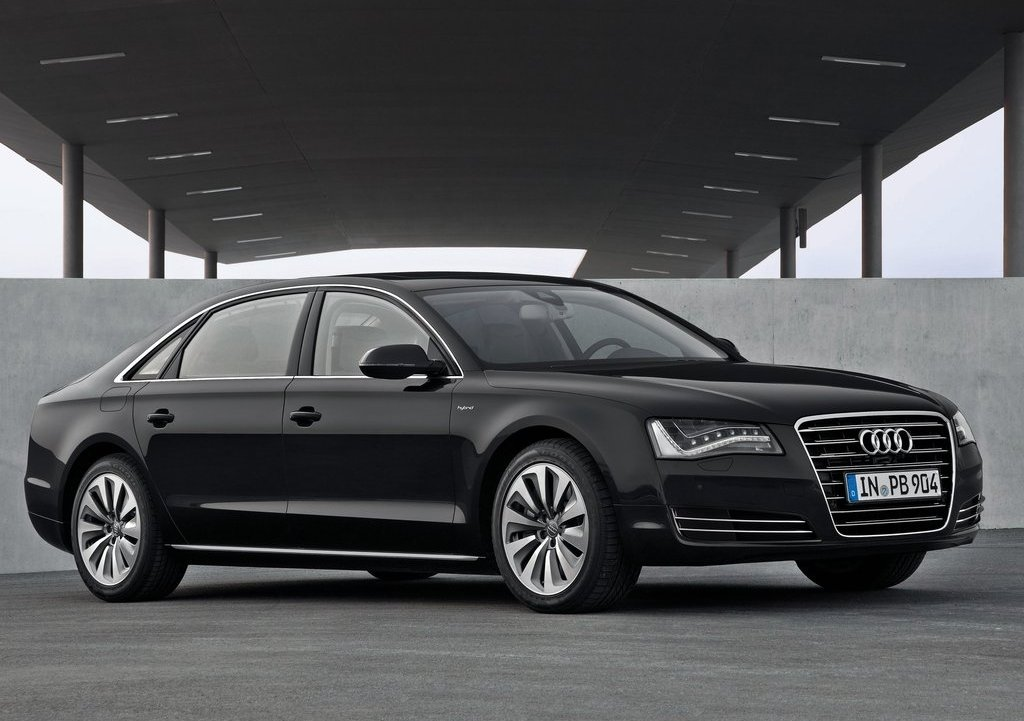 Featured Image of 2013 Audi A8 L Hybrid Specs And Price