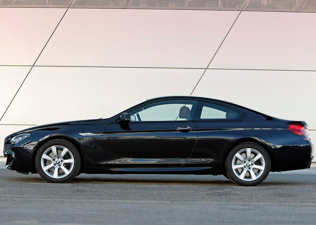 2013 BMW 640d xDrive Coupe Review Pictures Gallery (23 Images)