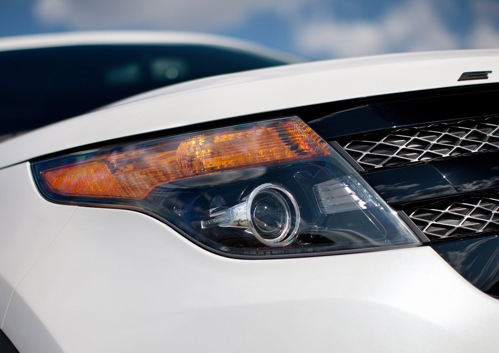 2013 Ford Explorer Sport Head Lamp (Photo 11 of 23)