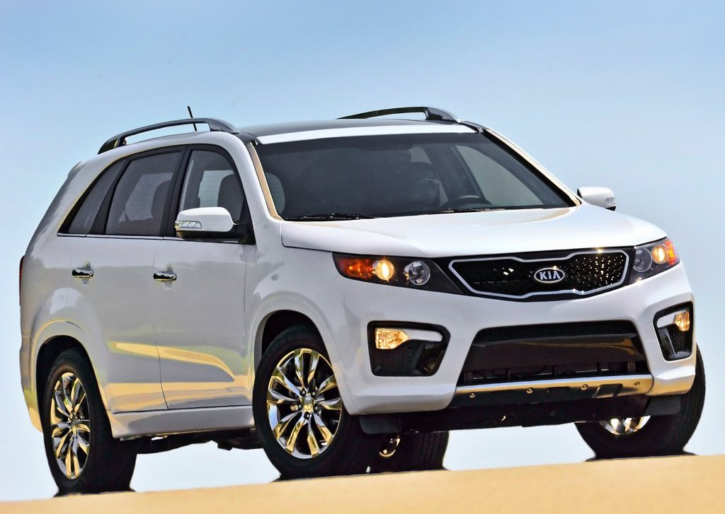 Featured Image of 2013 Kia Sorento Review, Price, And Gallery