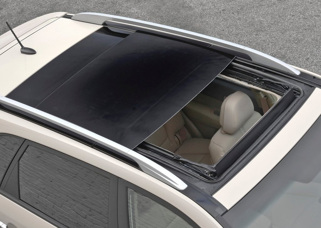 2013 Kia Sorento Sunroof (Photo 19 of 23)