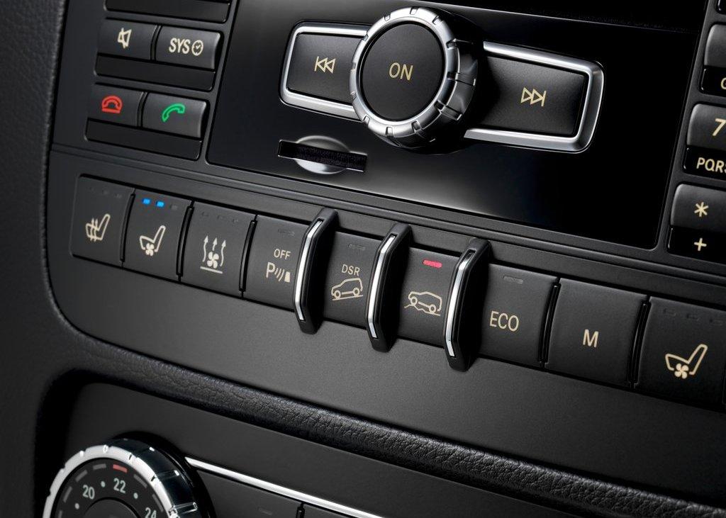 2013 Mercedes Benz GLK Class Feature (View 3 of 21)