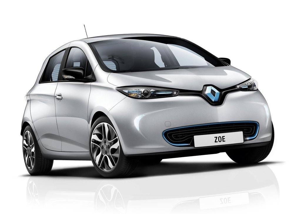 2013 Renault ZOE (View 1 of 21)