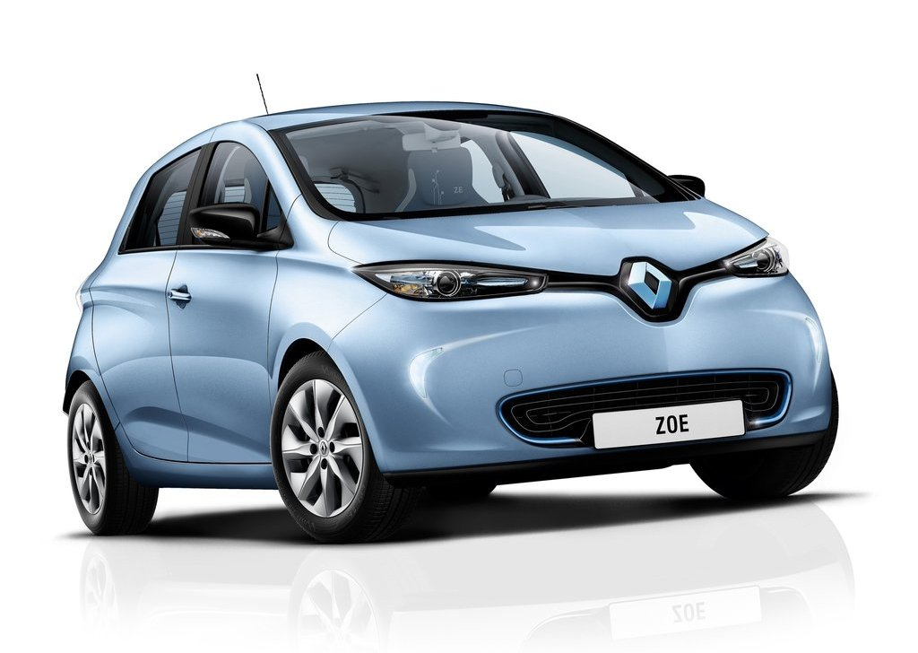 2013 Renault ZOE (View 5 of 21)