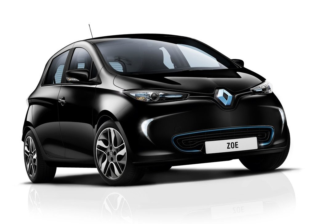2013 Renault ZOE (View 7 of 21)