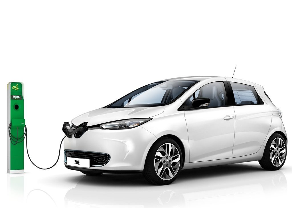 2013 Renault ZOE Electric (View 6 of 21)