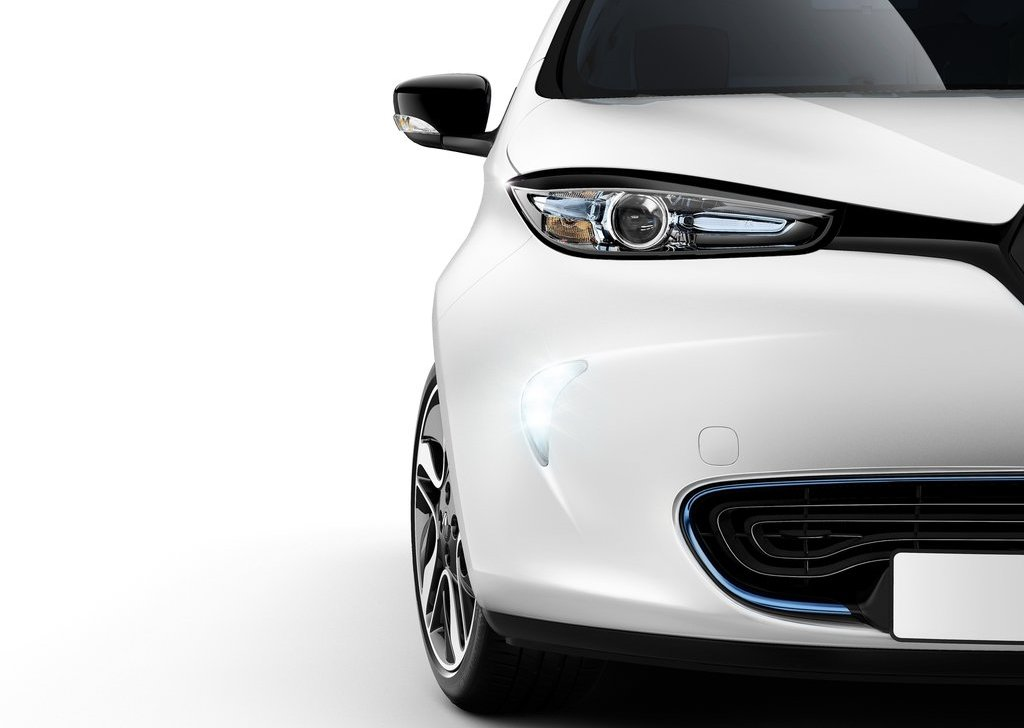 2013 Renault ZOE Head Lamp (View 12 of 21)