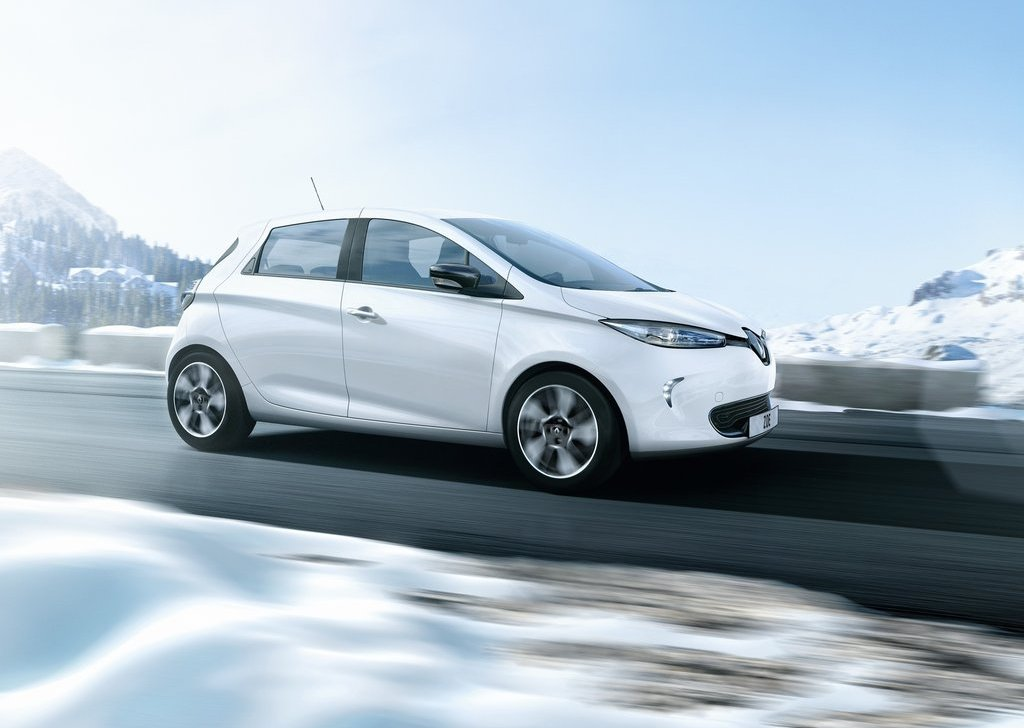 2013 Renault ZOE (View 20 of 21)
