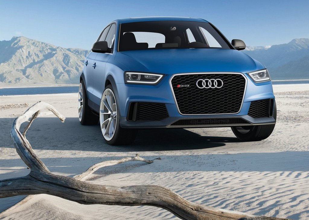 Featured Image of 2012 Audi RS Q3 Concept, Specs, And Price
