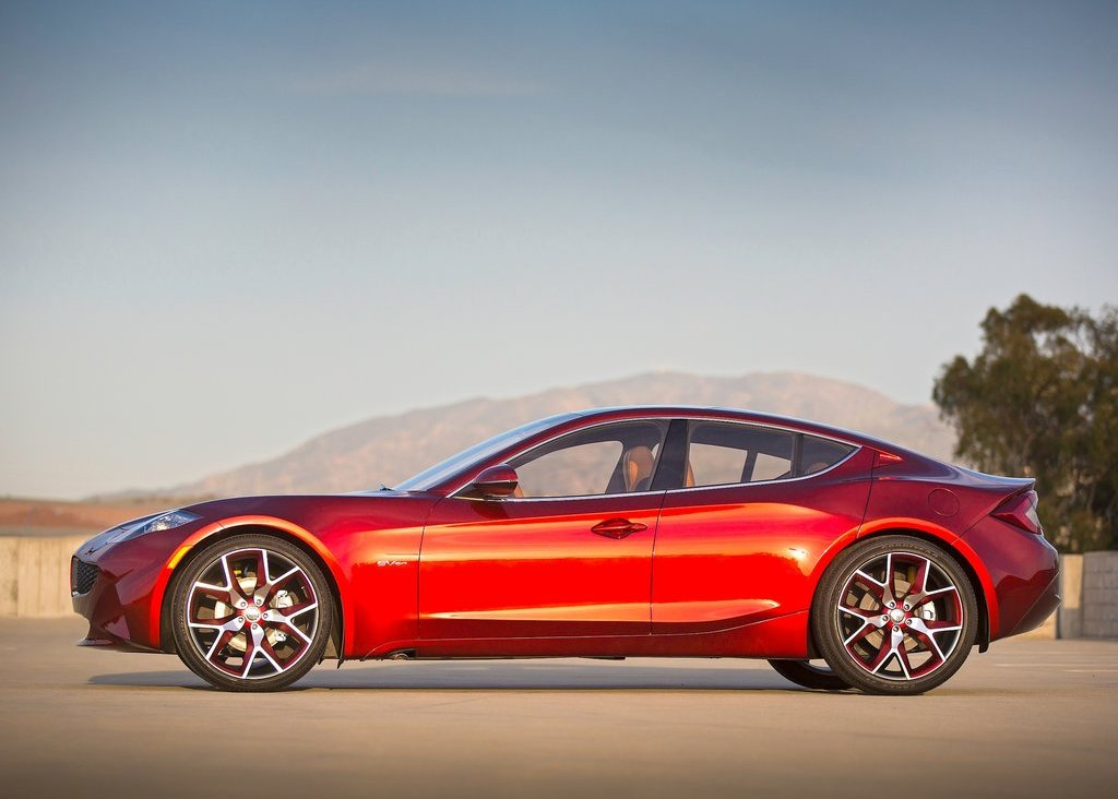 Featured Image of 2012 Fisker Atlantic Concept And Picture