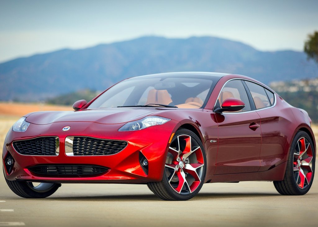 2012 Fisker Atlantic (View 6 of 8)