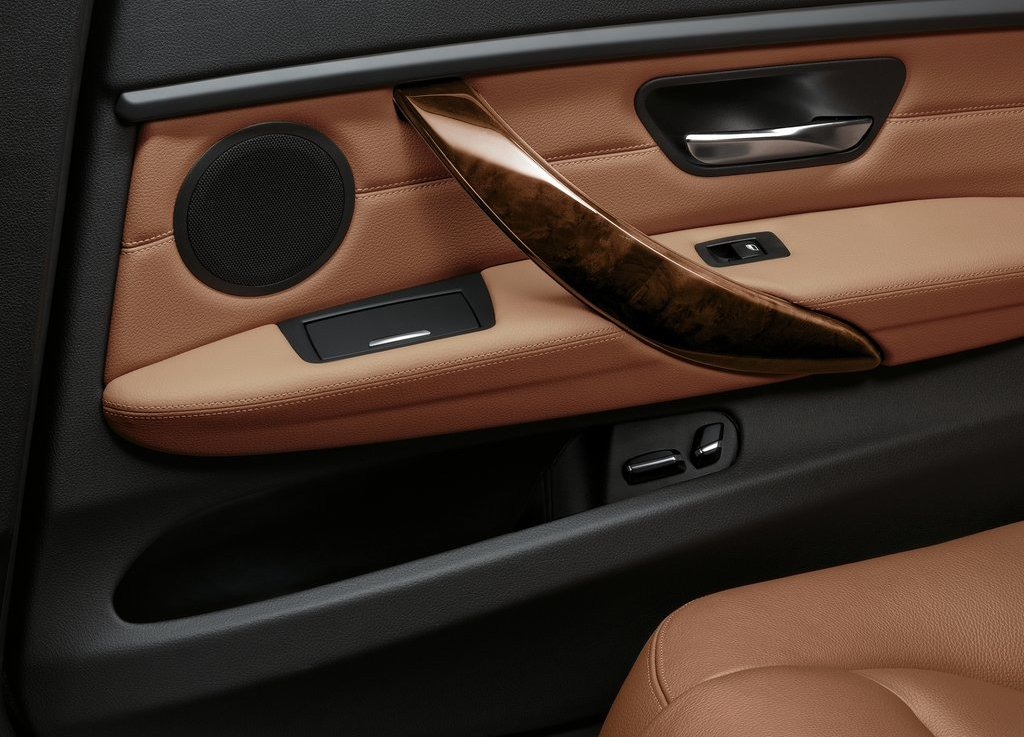 2013 BMW 3 Series Long Wheelbase Door (Photo 7 of 15)