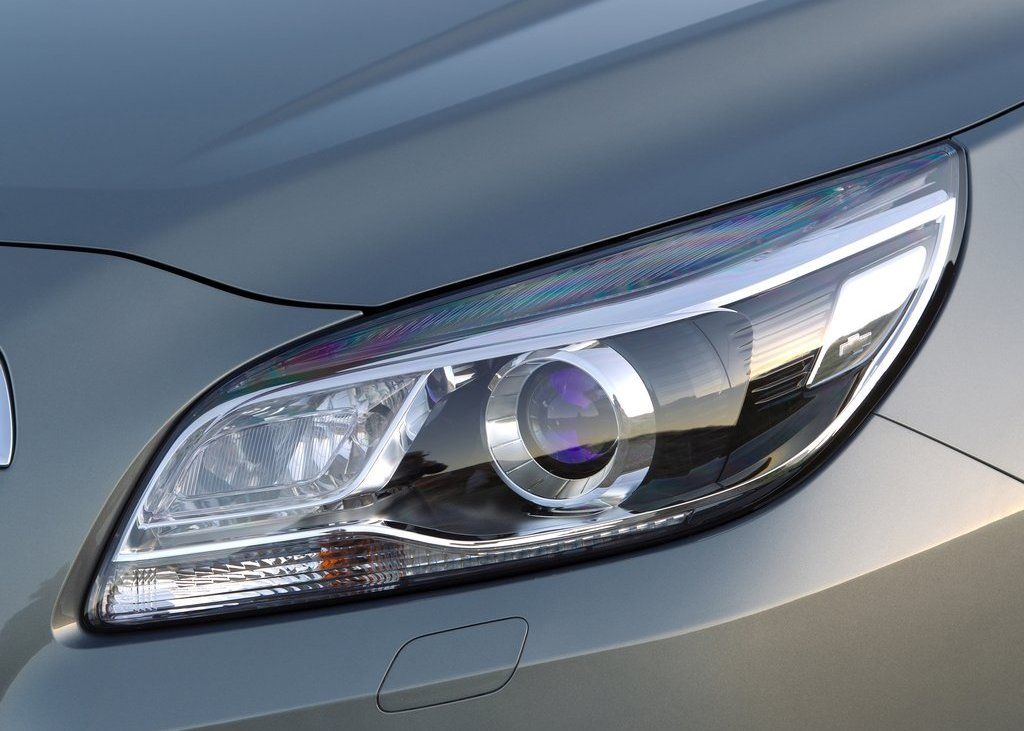 2013 Chevrolet Malibu Head Lamp (View 10 of 28)