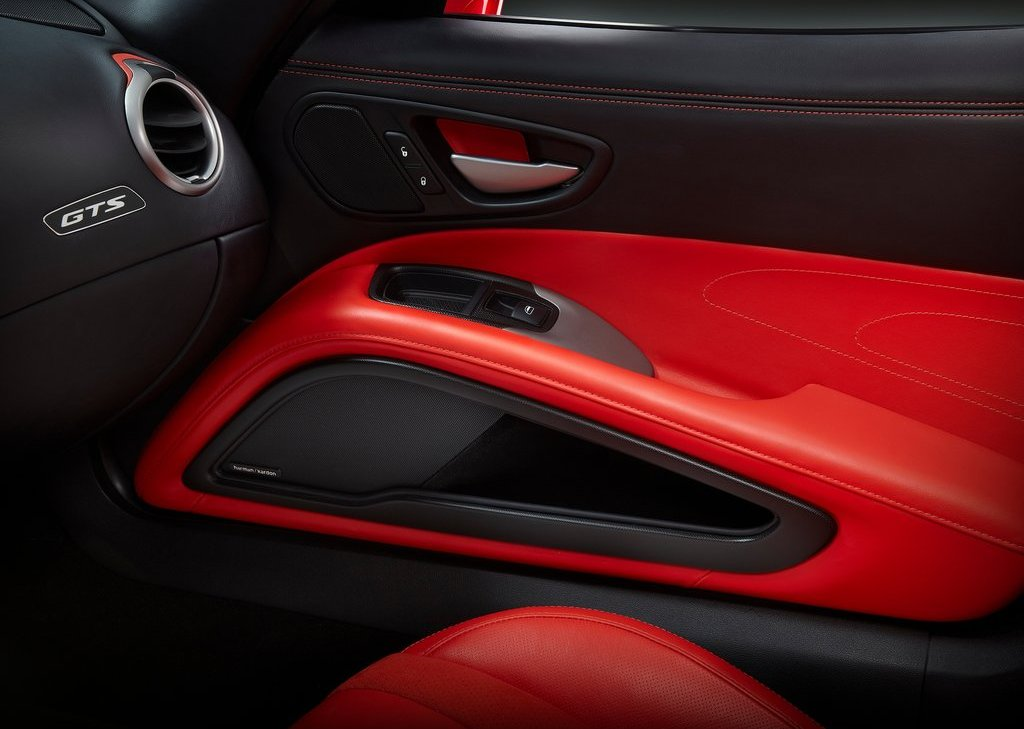 2013 Dodge SRT Viper GTS Door (Photo 2 of 18)