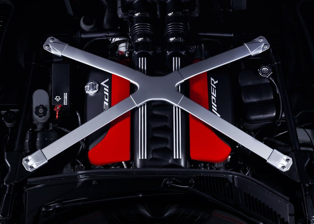 2013 Dodge SRT Viper GTS Engines (View 2 of 18)