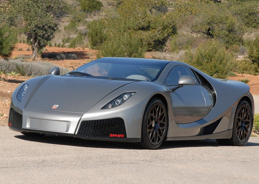 2013 GTA Spano (Photo 3 of 19)