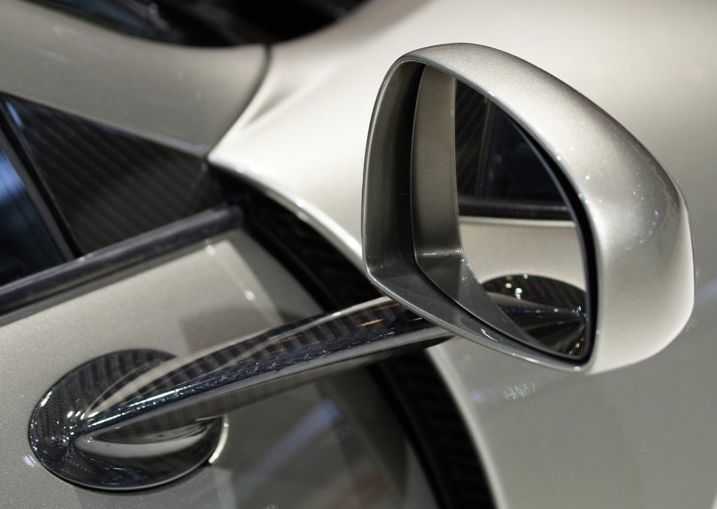 2013 GTA Spano Mirror (Photo 12 of 19)