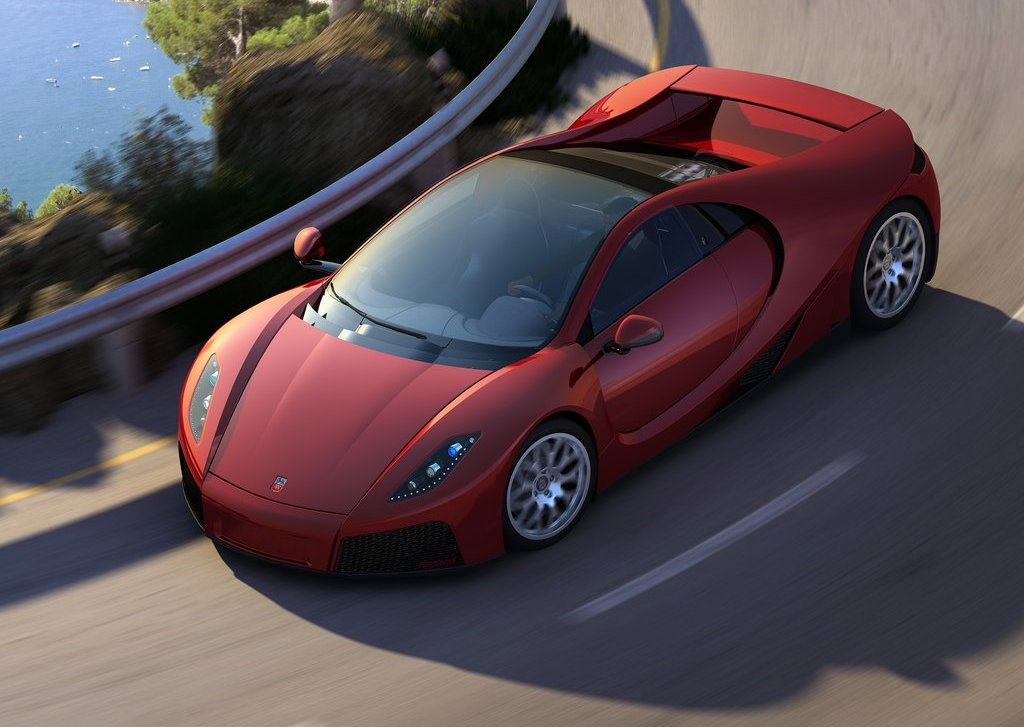 2013 GTA Spano Red (Photo 14 of 19)