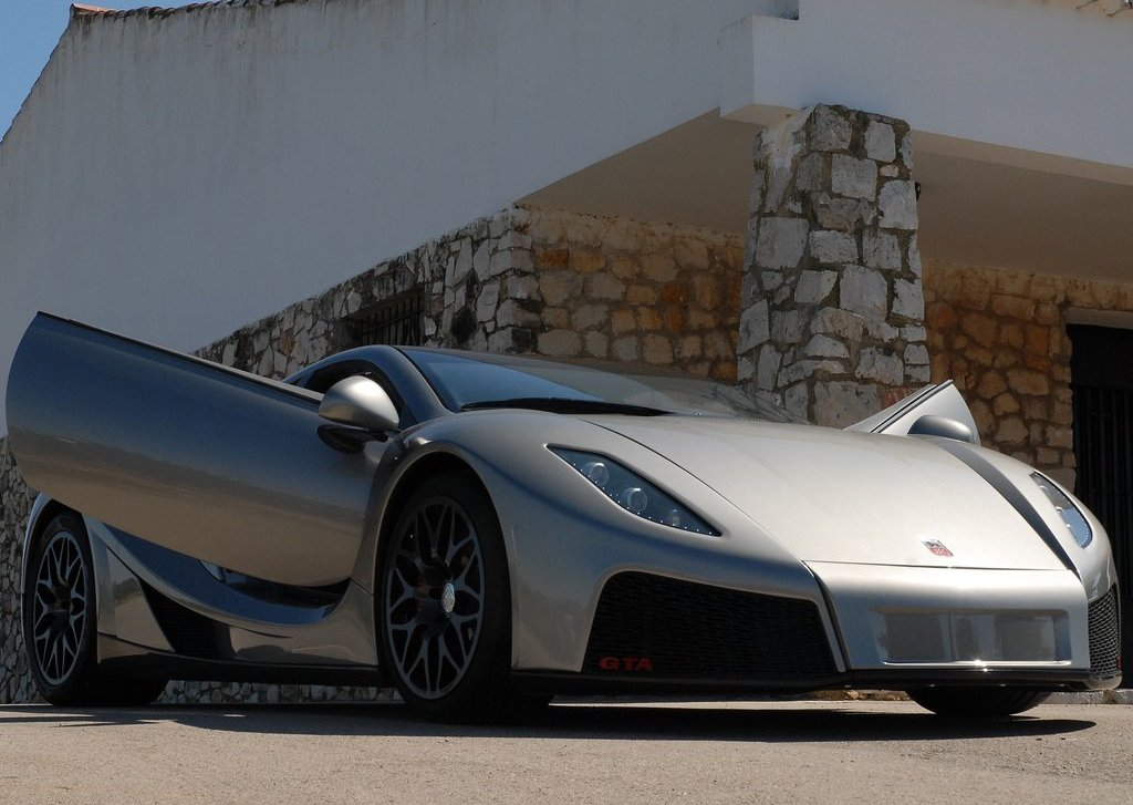 2013 GTA Spano (Photo 1 of 19)