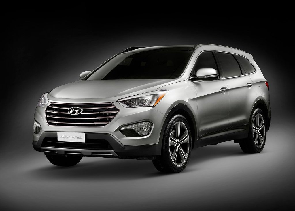 Featured Image of 2013 Hyundai Santa Fe Review And Price
