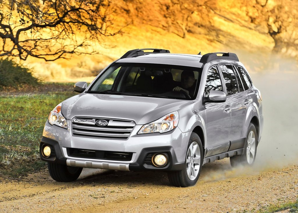 Featured Image of 2013 Subaru Outback Specs Review