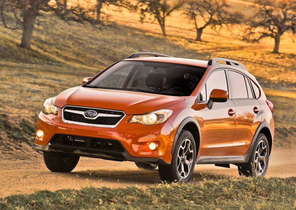 Featured Image of 2013 Subaru XV Crosstrek Review