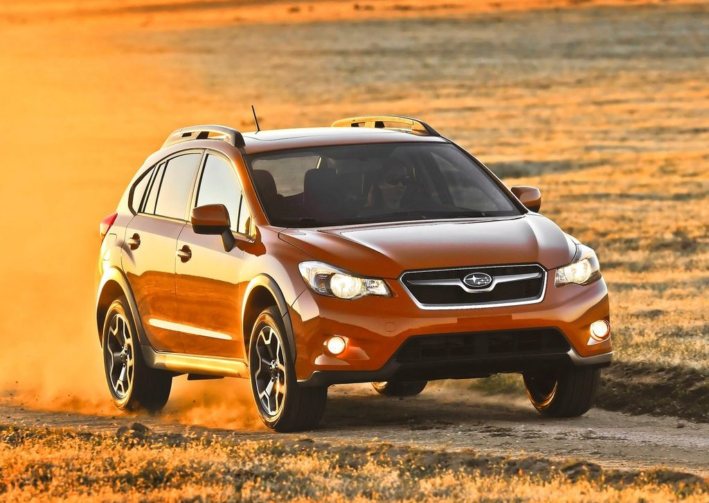 2013 Subaru XV Crosstrek (Photo 1 of 7)
